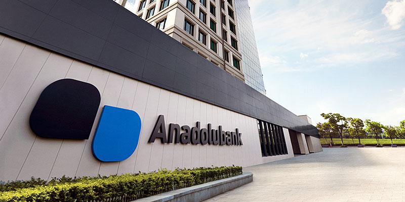 Anadolubank'tan 'Tedarikçi Finansmanı'