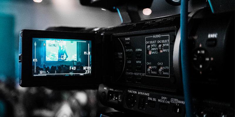 TSPB 7. Kamera Elinde Geleceğin Cebinde Kısa Film Yarışması