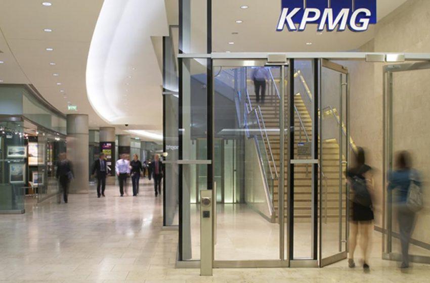 KPMG'nin hazırladığı 'Pulse of Fintech' raporu yayımlandı.