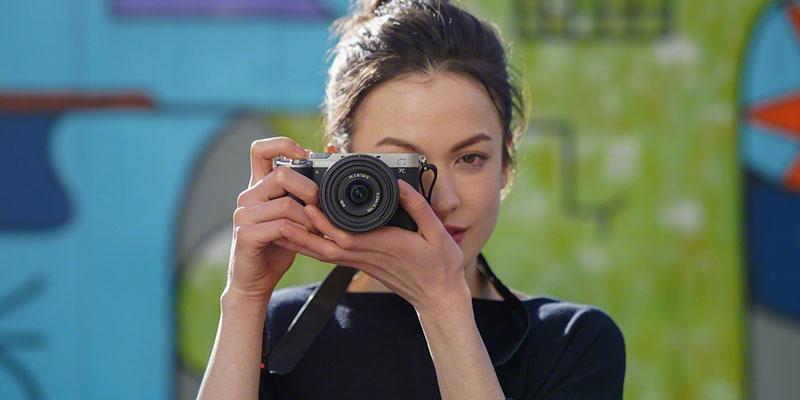 Sony, full frame lens serisini genişletiyor