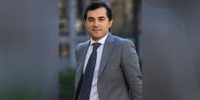 CEF Seminerleri'nin konuğu Prof. Dr. Ufuk Akçiğit
