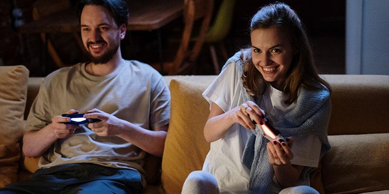 Yapı Kredi Play ve Red Bull iş birliğiyle oyunseverler bol bol kazanacak