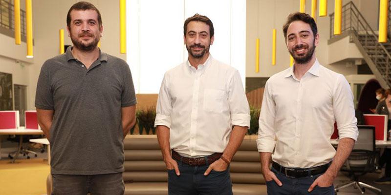 Lumnion ilk turda 4.5 milyon lira yatırım aldı