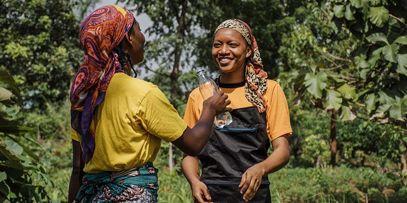 Kenya merkezli startup Pula'dan Afrikalı çiftçilere sigorta