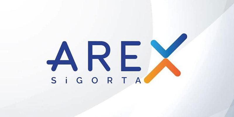 Sektöre taze kan 'AREX Sigorta'
