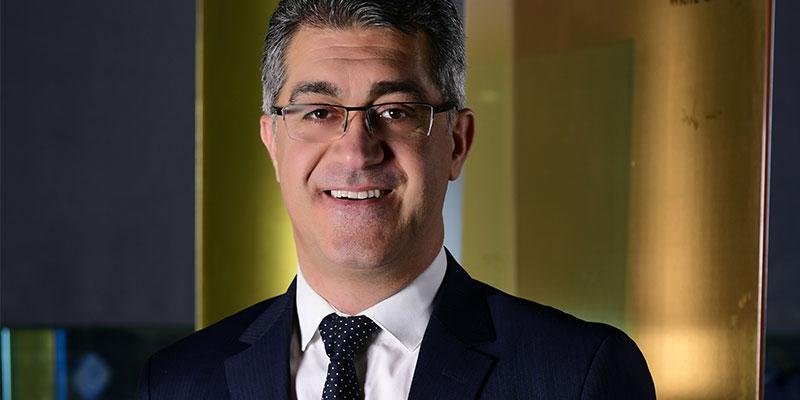 AvivaSA İş Teknolojileri Genel Müdür Yardımcısı Fahri Arkan, CIO Ödülü'nü kazandı