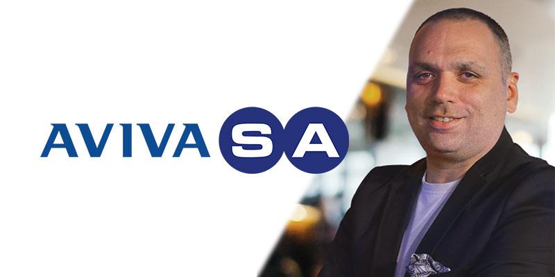 """AvivaSA İnsan Kaynakları Genel Müdür Yardımcısı Burak Yüzgül, """"En Yenilikçi 50 İK Lideri"""" arasında"""
