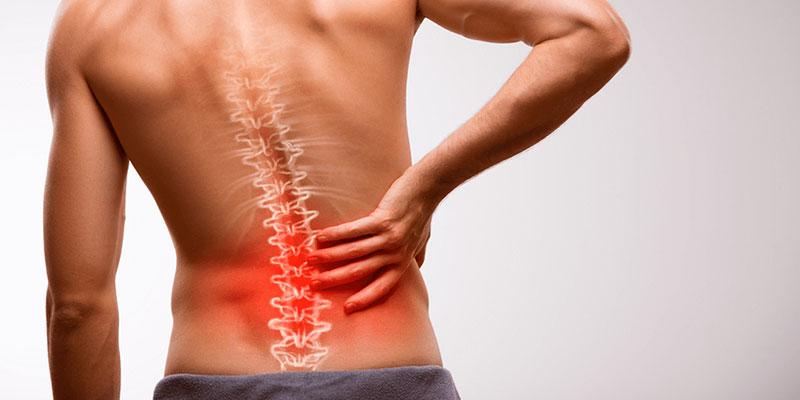 Bel ağrıları dikkate alınmazsa ciddi sonuçlara neden olabilir