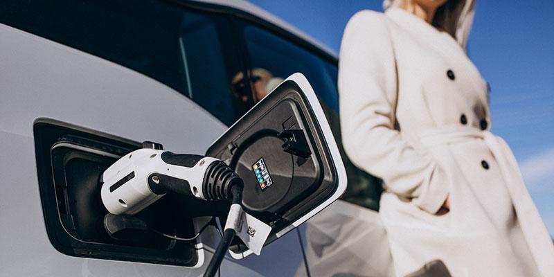 Elektrikli araçlara ilgi artıyor