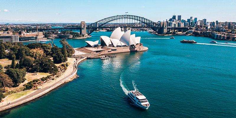 Uluslararası insurtech'ler büyüme için Avustralya'yı hedefliyor