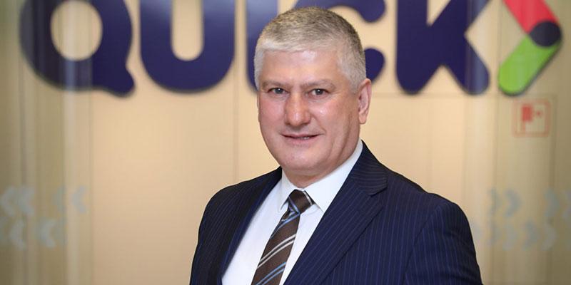 Quick Sigorta 2,5 milyar liraya yaklaşan bilanço ile ilk 10 şirket arasında