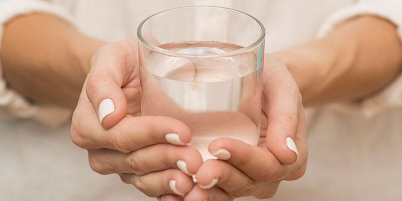 Sahurda sadece su içmek metabolizmayı yavaşlatır