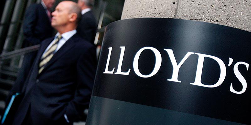 Lloyd's, dünyanın en gelişmiş dijital sigorta pazarını kuruyor