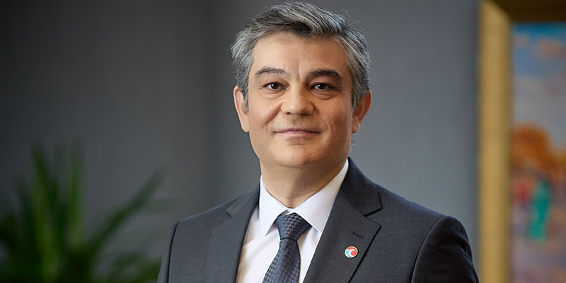Amasra 1 kuyusuna Türkiye Sigorta'dan 738 Milyon lira teminat