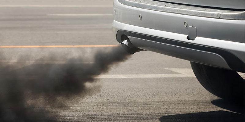 Sigorta karşılaştırma platformu, egzoz gazı emisyonunu azaltmak için harekete geçti