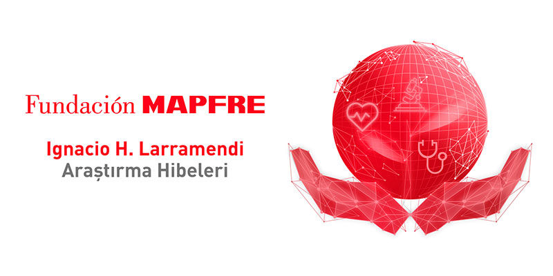 Fundación MAPFRE'den toplam 300 bin euro'luk Ignacio H. Larramendi hibe desteği için çağrı