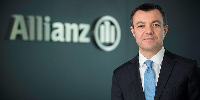 Türkiye'nin robotik fon uygulaması AkıllıBES Allianz'lıların hizmetinde
