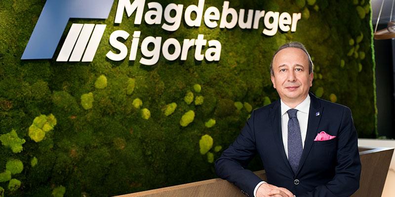 "Magdeburger'den ""cep telefonu"" sigortası"