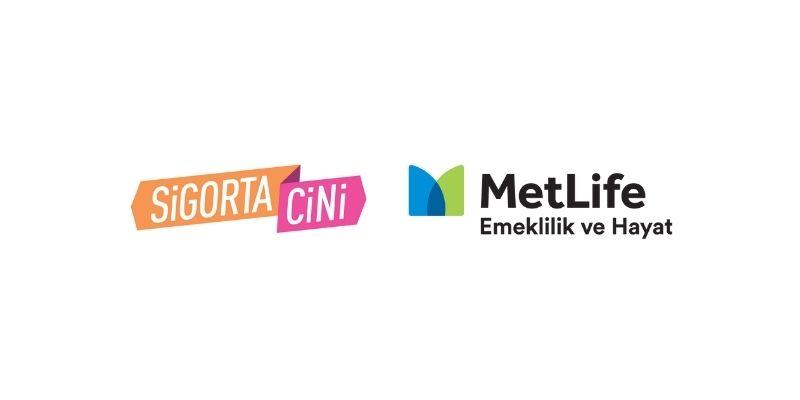 Sigorta Cini ve MetLife'tan yeni iş birliği
