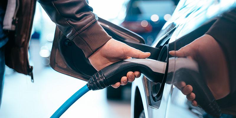 """Anadolu Sigorta, """"Elektrikli Araç Sigortası"""" ile çevre dostu araçları sigortalıyor"""